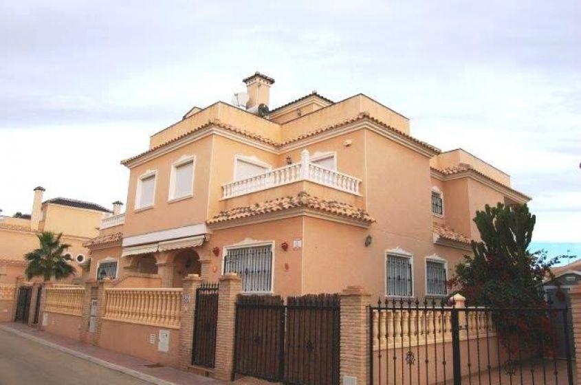 Покупал недвижимость в испании форум