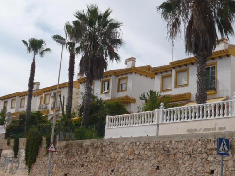 Недвижимость испании в коста бланка это