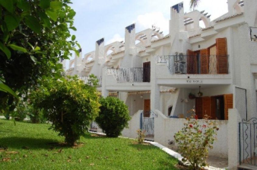 Купить недвижимость в испании вторичка