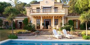 Купить виллу в испании на берегу моря квартиры в европе цены
